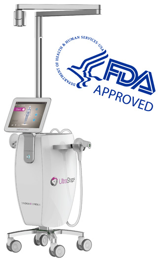 FDA approved UltraShape® Near Me