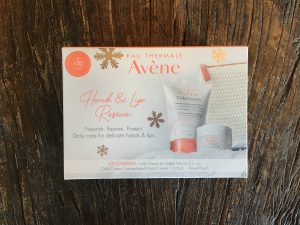 AVÈNE HAND&LIP RESCUE (exclusive kit)