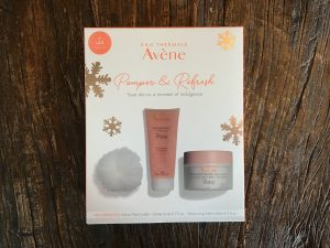 PAMPER&REFRESH (exclusive kit)