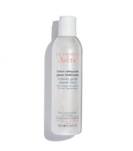 Avene Extremely Gentle Cleanser Lotion in Avène Youth Reveal (exclusive kit)