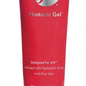 photonic gel for vFit+ (PLUS) device