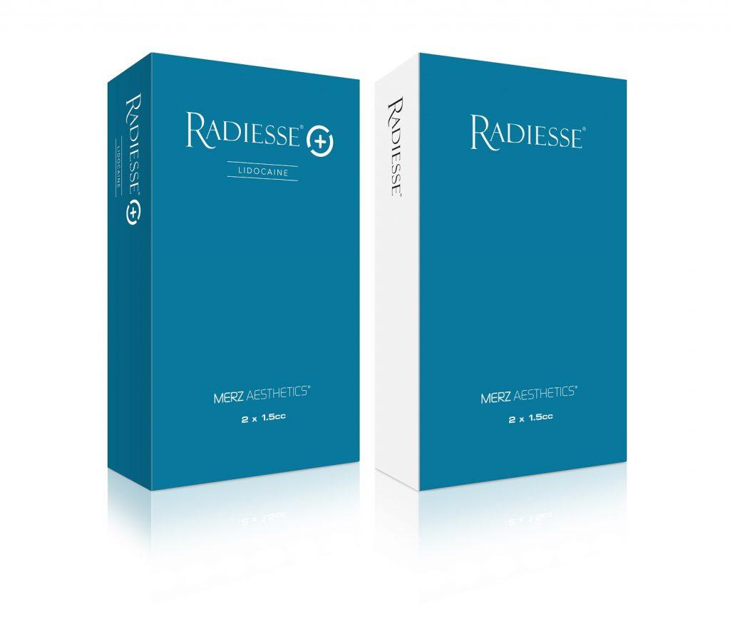Radiesse ® Dermal Filler for Face and Hands
