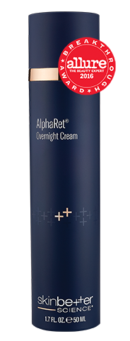 SkinBetter Science AlphaRet Overnight Cream 50 ml