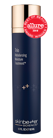 SkinBetter Science Trio Rebalancing Moisture Treatment
