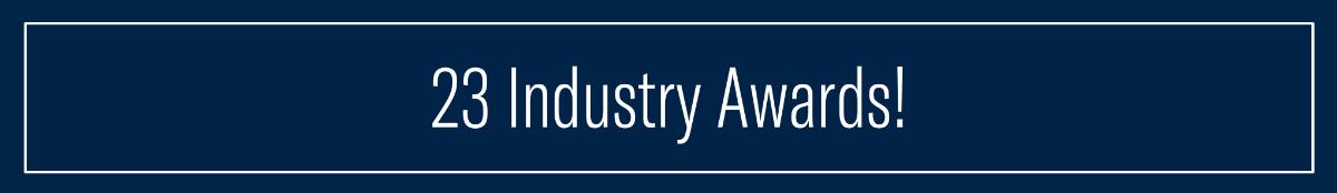SkinBetter Industry Awards Banner