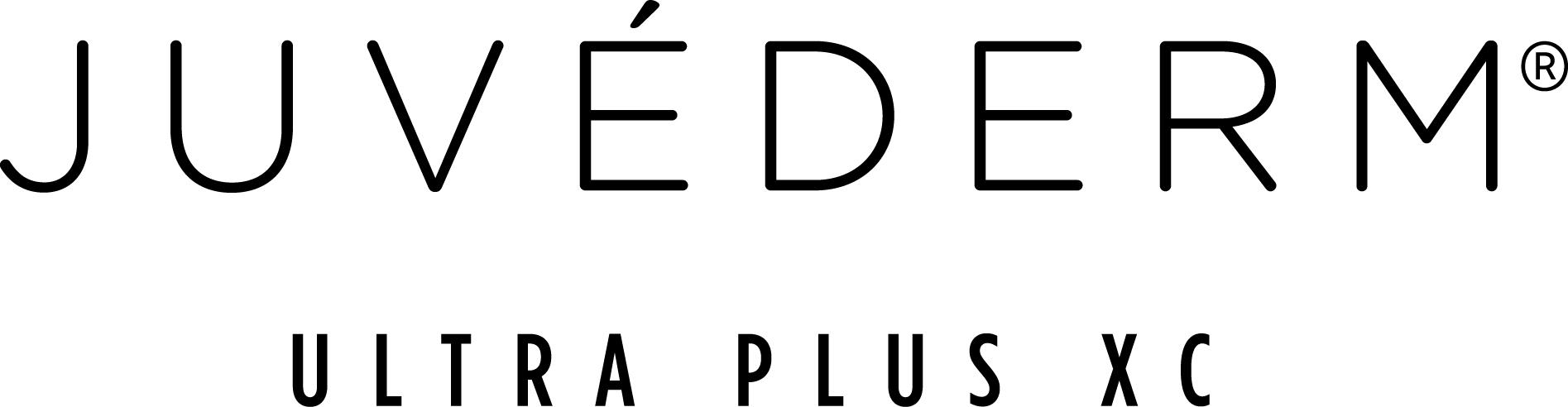 New Juvederm UltraPlus XC logo