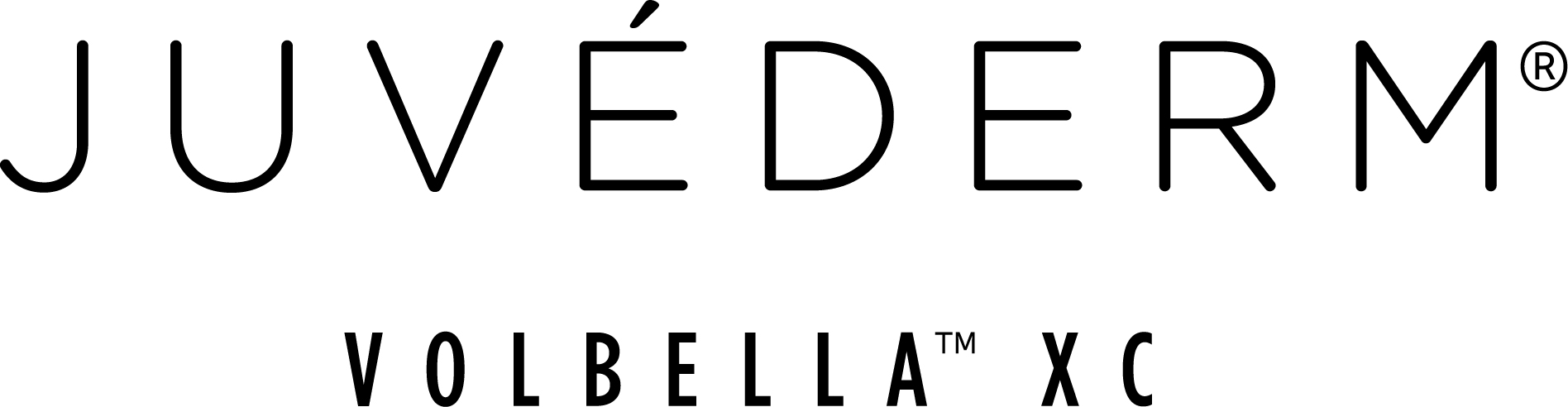 New Juvederm Volbella XC logo
