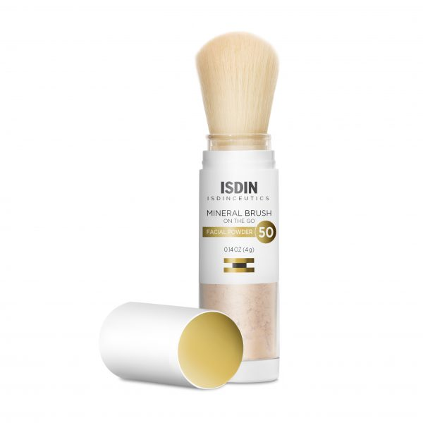 ISDIN Mineral Brush Open