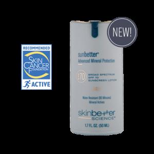 SkinBetter Science Snbetter SHEER SPF 70 Lotion 50ml
